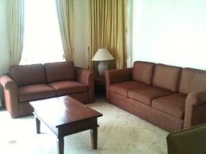Welcome to Apartemen Permata Gandaria!