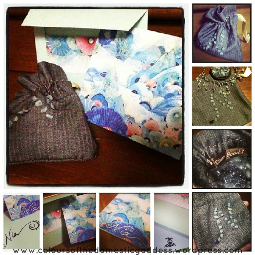 Nia's Present collage 2