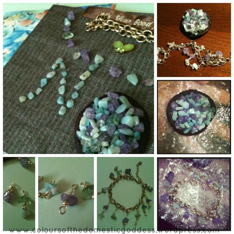 Nia's present Collage