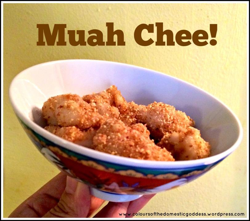 Muah-Chee-less No More 1