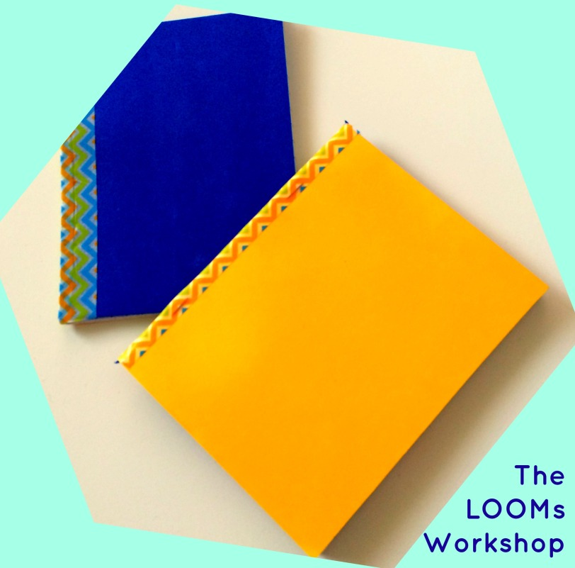 Notebooks for the Boys